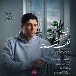 دانلود آهنگ غمگین قلب شکسته از حامد شیخ