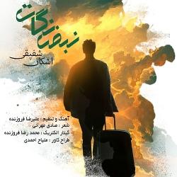 متن آهنگ نبض نگات از اشکان شفیقی