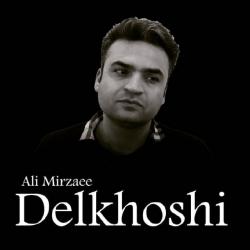 متن آهنگ دلخوشی از علی میرزایی