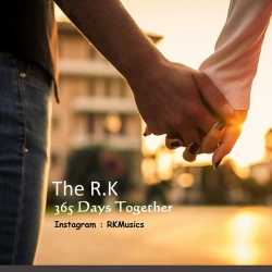 متن آهنگ ۳۶۵ Days Together از بی کلام The R.K
